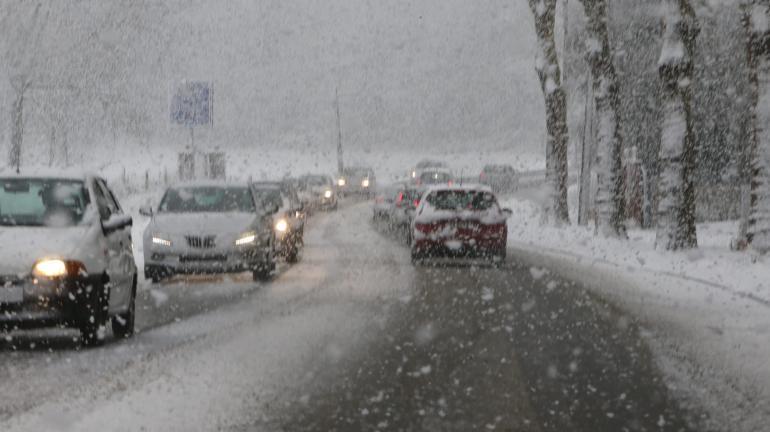 Retour de la neige dans le Nord et le Pas-de-Calais ce weekend